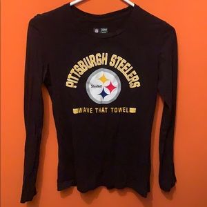 Pittsburgh Steelers shirt